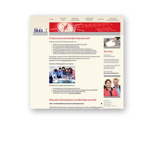 Ibas Institute BR-Wahl2014 – Krefeld